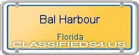 Bal Harbour board